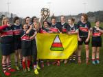 Secondary Girls Rugby Competition